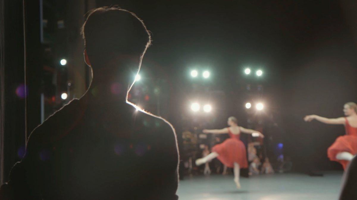 Barn af Balletten TV 2 Anmeldelse