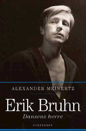 Erik Bruhn biografi