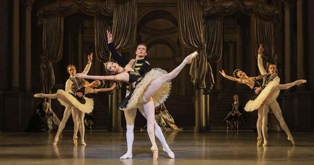 Caroline Baldwin, Den kgl. Ballet, Interview